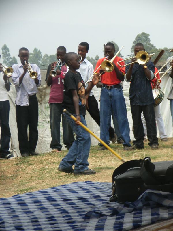 Rafocud Cultural Gala Festival Tentative Program: Het volkslied